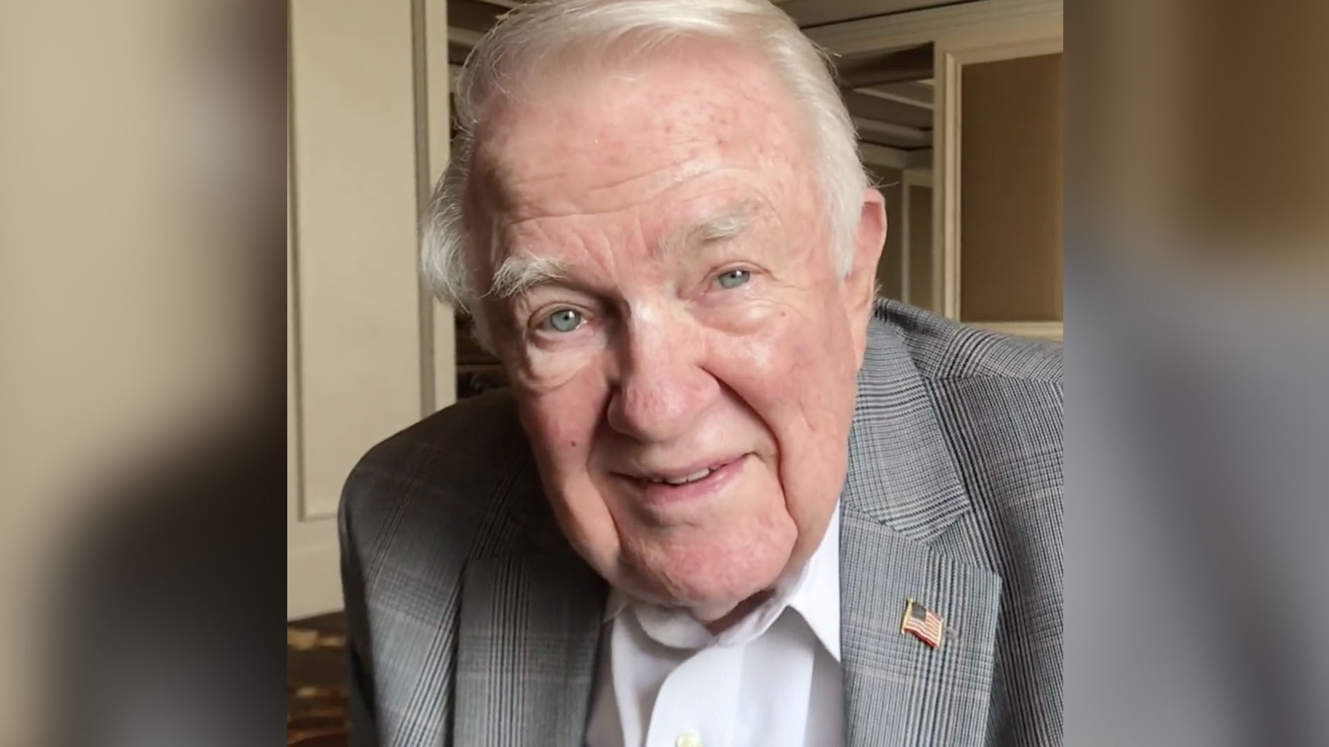 A Faith Journey with frmr. U.S. Attorney General, Edwin Meese