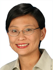 Dr. Poh Lian Lim Yap: Infectious Disease Doctor